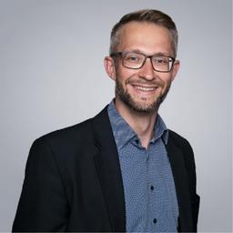 Steffen Dörfler - TEAM GOLD - GOLD Unternehmensentwicklung GmbH - Bayreuth