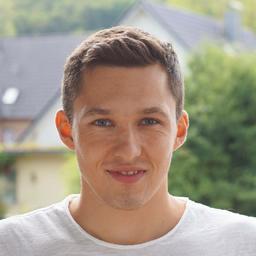 Marius Müller's profile picture