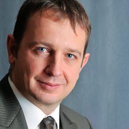 Josef Ostermeier - eVision Systems GmbH - München