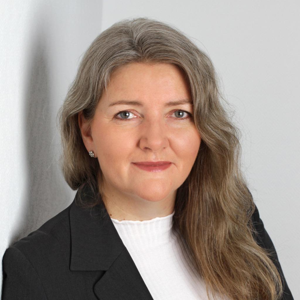 Dr Christine K 246 Nig Projektleiterin Im Verbundvorhaben