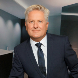 Holger Jansen - SKILLs HR Experts GmbH - München
