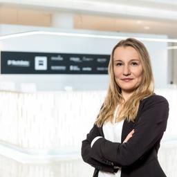 Josefin Albrecht's profile picture