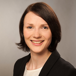 Sarah Koch - TU Dresden - Dresden