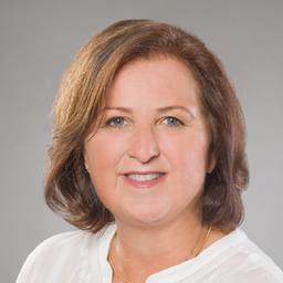 Gabriela Holzhauer - Quadro Messebau GmbH - Frankfurt Am Main