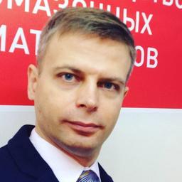 George Dmitriev - NANOTEK Lubricants - Санкт-Петерубрг