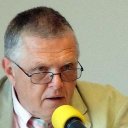 Hans-Werner Oertel - InnoMedia - Berlin