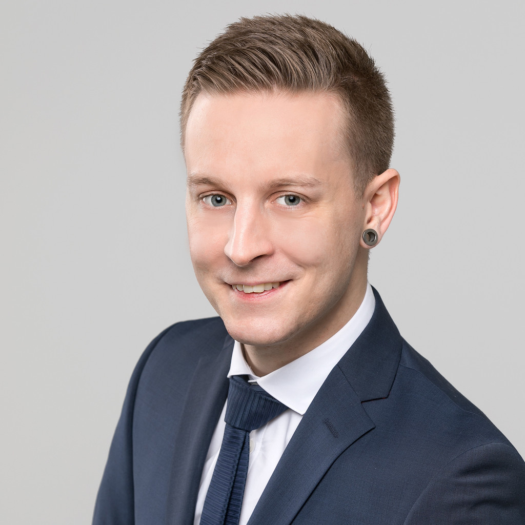 Fabian Huth's profile picture