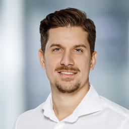 Jonas Castello - abtis GmbH - Pforzheim