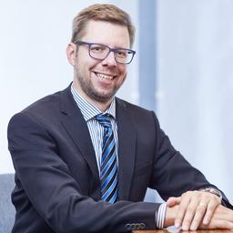 Dr. Hanns Kache's profile picture