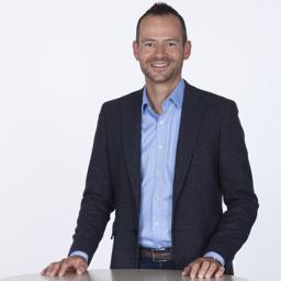 Claudio Laesser - Avectris AG - Baden