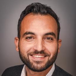 Hussam Alasmi's profile picture