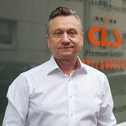 Eugeniusz Kwasniewski - Köln