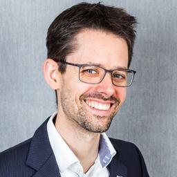 Dr. Mathias Landhäußer - thingsTHINKING - Karlsruhe