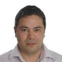 Ziad El-Jayyousi's profile picture