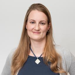 Linda Mandelkow's profile picture