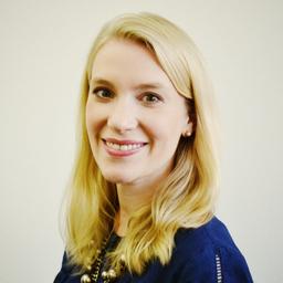 Sabrina-Nastassja Becker's profile picture