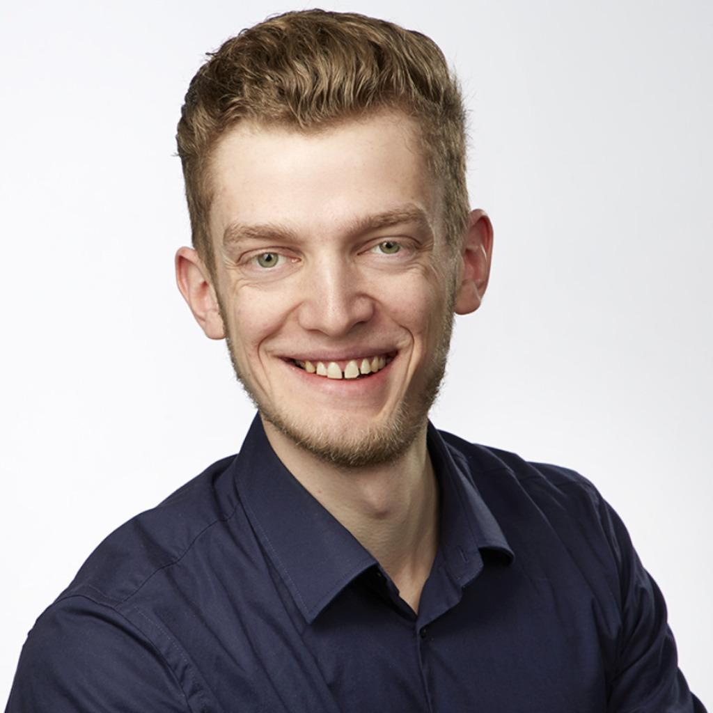 Marec Behrmann's profile picture
