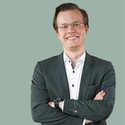 Lucas Maserski - OP&V GmbH - Iserlohn