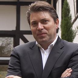 Markus Seegert - Villa im Tal GmbH - Wiesbaden