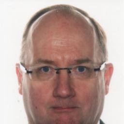 Graham Buik - GRAHAM BUIK - Brussels