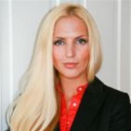 Mag. Mariya Slavova - Alexander Mann Solutions GmbH - Wien
