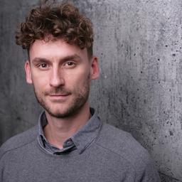 Mathias Jacobs - Deloitte Digital Ventures - Berlin