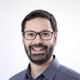 Tim Kaltenbrunner - Schweizer Grossbank (IC & Partner GmbH) - Zürich