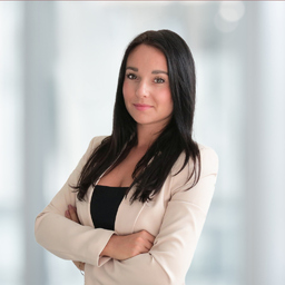 Katharina Aganina's profile picture
