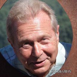Volker Kunz - der Vorruhestand wurde ab 1.01.2015 offiziell zum Ruhestand. - Heppenheim -  F - DA - MA - HD - HP - WO - ERB