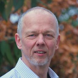 Dr. Martin Kuhlmann - Omada GmbH - Recklinghausen