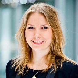 Magdalena Pöllmann - Rohde & Schwarz GmbH & Co. KG - München