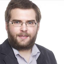 Martin Katzenbach's profile picture