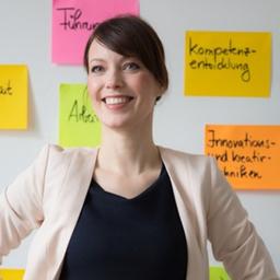 Dr Judith Krohn - Business Development|Agile Organisations-& Personalentwicklung|Transformation - Berlin