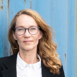 Antje Jonas - Freelancer - Hamburg