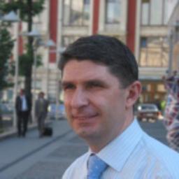 Alexey Makurin - Svoy Biznes Magazin (Edition For Entrepreneurs) - Moscow