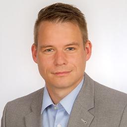 Andre Hopf - Habermaaß GmbH - Römhild