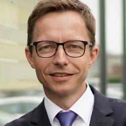 Volker Haesche - EWE TEL GmbH - Oldenburg