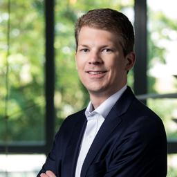 Steffen Tamm - Papierverarbeitung Hanns Julius Lichtenberger GmbH - Mannheim