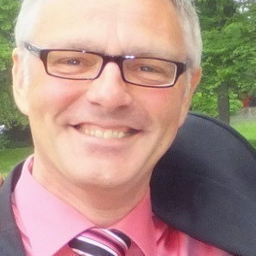 Klaus Abraham's profile picture