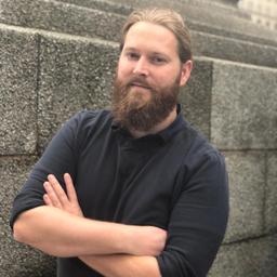Björn Wietstock - Avira - Tettnang