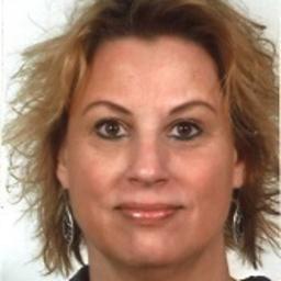 Christina Beck - FIBA ImmoHyp GmbH - Rheinstetten