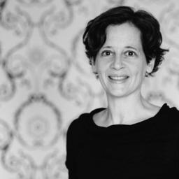 Martina Gruhn-Bilic - die formgeber | büro für design und zukunftsgestaltung - Hamburg