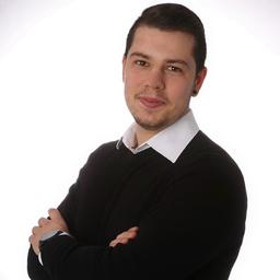 Fabian Amaral Ferreira's profile picture