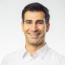 Ali Jashar Babaei - tauriba investmentmakler - Stuttgart