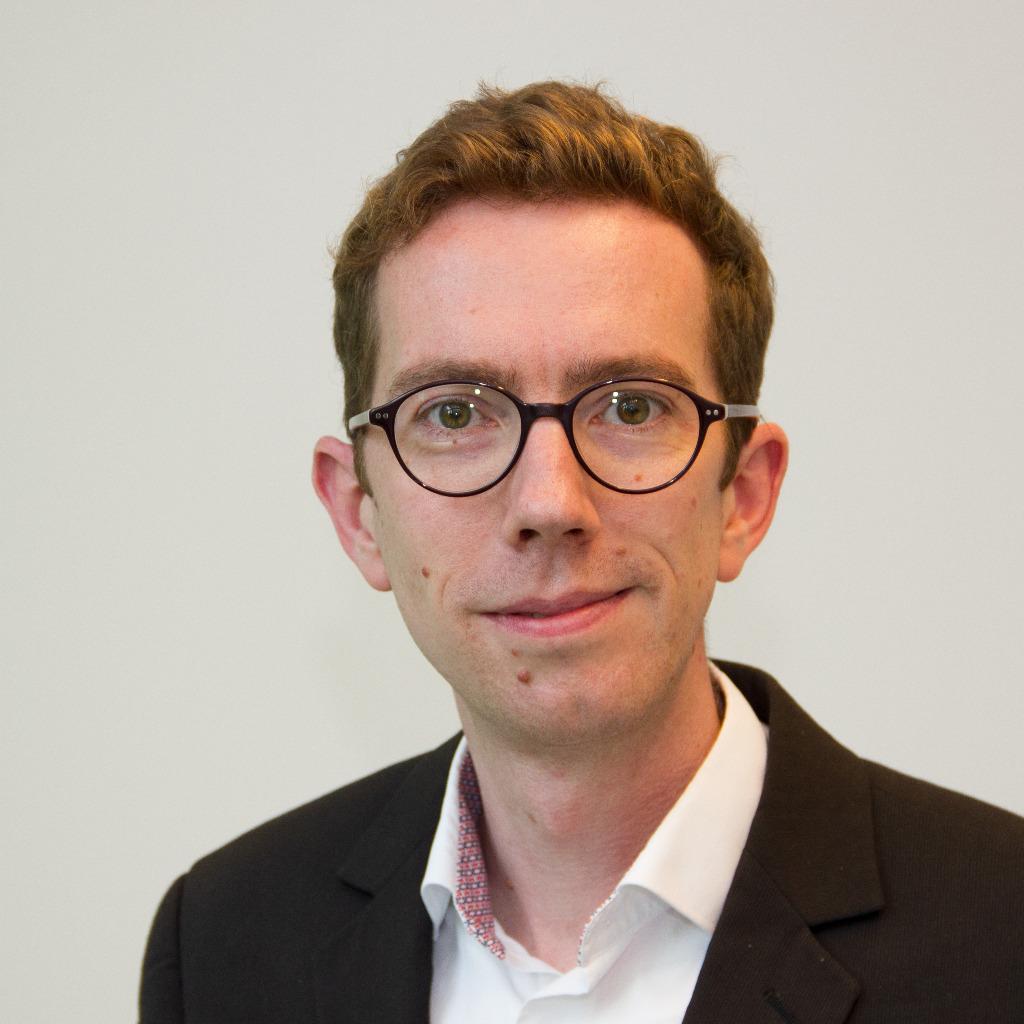 Moritz Julian Ehlenz's profile picture