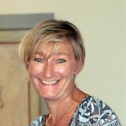 Elisabeth Amolsch - Talento Italia - Hochzeiten & Events in Italien - Scarlino