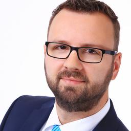 Andreas Scherer - Schuler OHG Präzisionstechnik - Gosheim