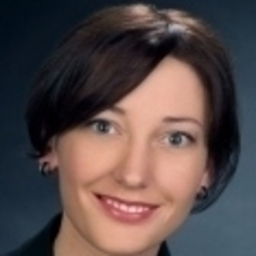 Dr. Katharina Dette-Oltmann's profile picture