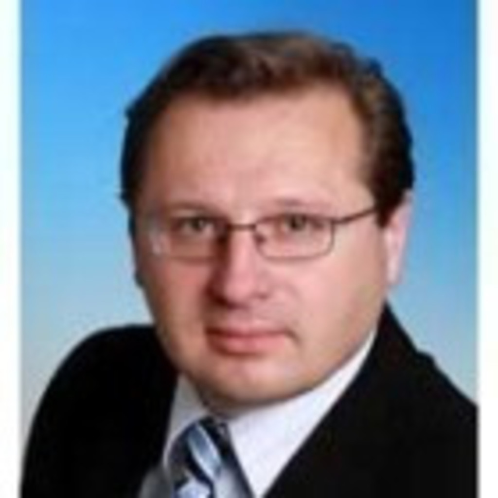 Olaf Heckmann's profile picture