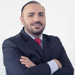 Naser Biljali - i.l.team ag - Steinhausen